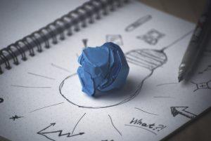 Design thinking; creatividad e innovación